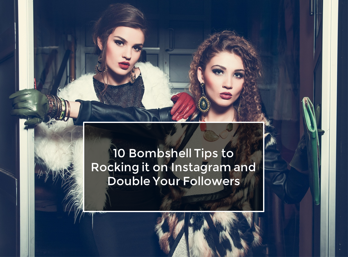 10 Rockstar Tips for Instagram